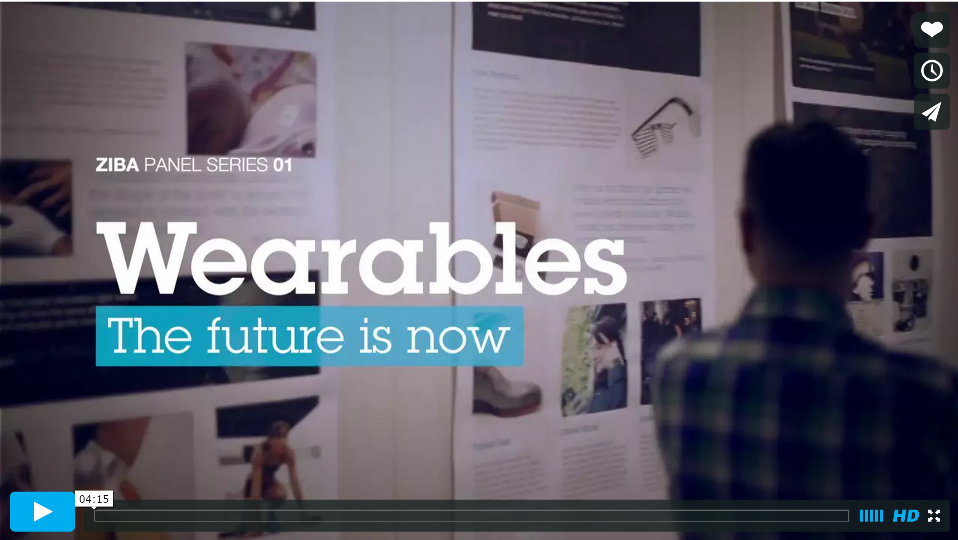 Wearables: The Future is Now