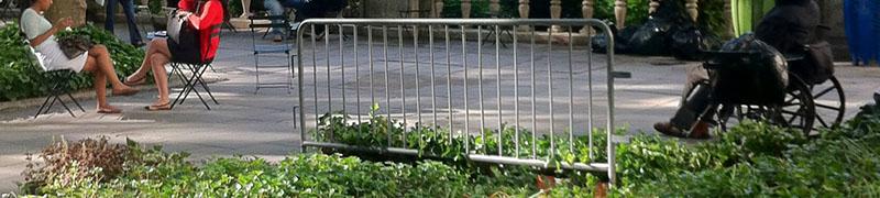 barricade-in-Bryant-Park banner