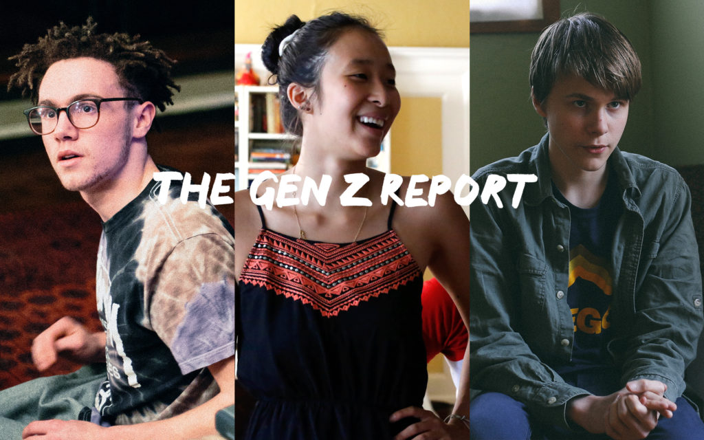 ZIBA – The Gen Z Report