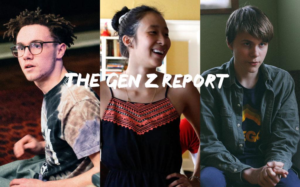 ZIBA – The Gen Z Report