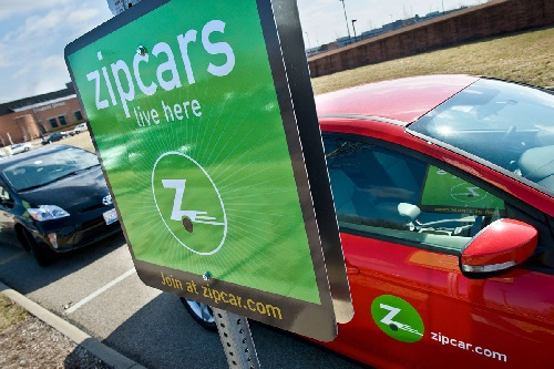 FAST COMPANY DESIGN – Innovation Always Starts With Empathy; Look at Zipcar and Even Apple